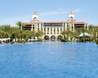 Lopesan Costa Meloneras Resort, Corallium, Spa & Casino - San Bartolomé de Tirajana - Building