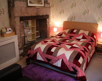 St. Cuthbert's Retreat - Wooler - Bedroom