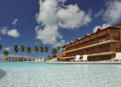 Salinas de Maceio Beach Resort - Maceió - Piscina