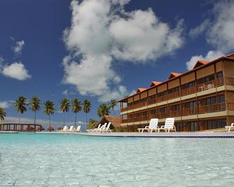 Salinas de Maceio Beach Resort - Maceió - Bể bơi