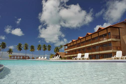 Salinas de Maceio Beach Resort - Maceió - Bể bơi