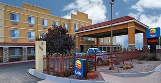 Comfort Inn Albuquerque Airport - Albuquerque