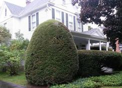 Park House Bed And Breakfast - Binghamton - Rakennus