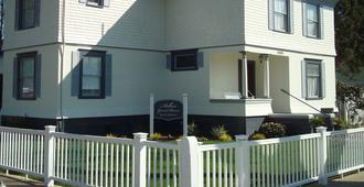 Arbor Guest House - Napa - Toà nhà