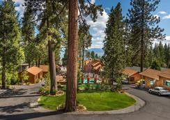Cedar Glen Lodge - Tahoe Vista - Pool