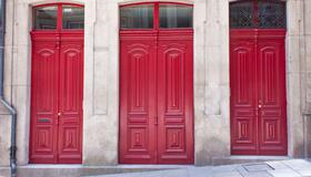 Being Porto Hostel - Oporto - Edificio
