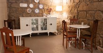 Being Porto Hostel - Oporto - Lounge