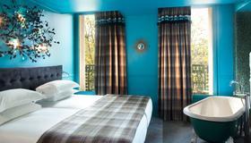 Hotel Original Paris - París - Habitación