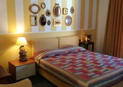 Plinio Rooms - Laglio - Bedroom