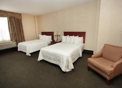 Hotel Mtl Express - Montreal Airport - Dorval - Bedroom