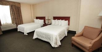 Hotel Mtl Express - Montreal Airport - Dorval