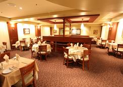 Hotel Mtl Express - Montreal Airport - Dorval - Restaurant