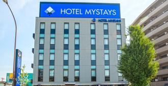 Hotel Mystays Haneda - Tokio - Edificio
