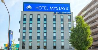 Hotel Mystays Haneda - Tokyo