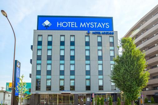 Hotel Mystays羽田 - 東京 - 建築