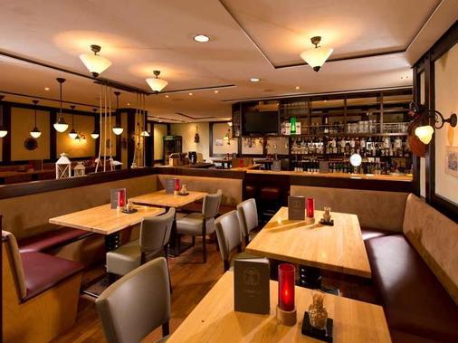 漢堡北萊奧納多酒店 - 漢堡 - 漢堡 - 酒吧