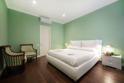The One Prati Rooms - Rooma - Makuuhuone
