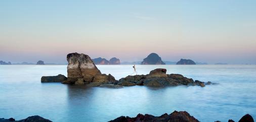 Phulay Bay Ritz-Carlton Reserve - Краби - Достопримечательности
