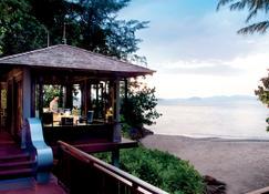Phulay Bay, A Ritz-Carlton Reserve - Krabi - Uteplats