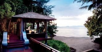Phulay Bay, A Ritz-Carlton Reserve - Krabi - Patio