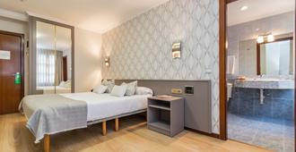 Hotel Gijon - Gijón - Habitación
