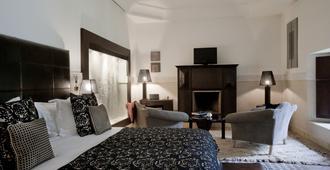 La Villa Des Orangers - Relais & Châteaux - Marrakesh - Bedroom