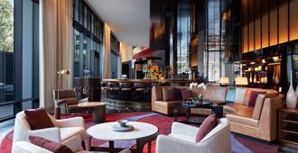 Four Seasons Hotel São Paulo At Nações Unidas - São Paulo - Lounge