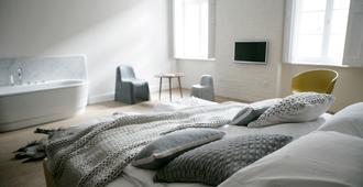Tiszavirag Szeged - Szeged - Bedroom