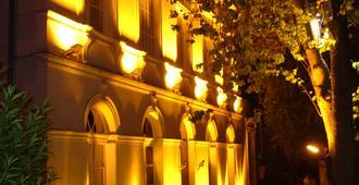 Le Grand Monarque - Castillo de Azay-le-Rideau - Edificio