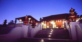 Khaolak Laguna Resort - Khao Lak - Rakennus