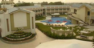 Azzaro Resort & Spa - Diu