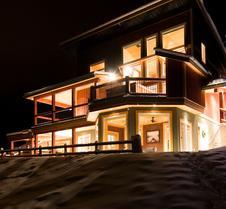 The Cedar House Restaurant & Chalets