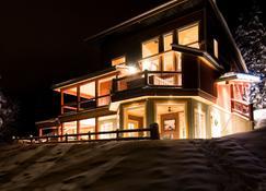 雪松小木屋 - 哥登 - 戈爾登 - 室外景