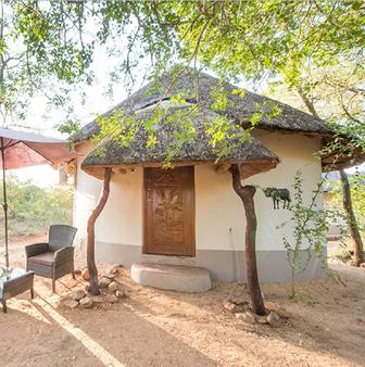 Ku Sungula Safari Lodge - Hoedspruit - Toà nhà