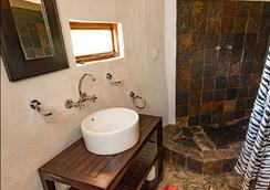 Ku Sungula Safari Lodge - Hoedspruit - Phòng tắm