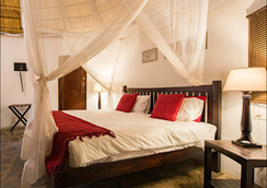 Ku Sungula Safari Lodge - Hoedspruit - Phòng ngủ