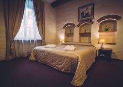 Amberton Cozy Hotel Kaunas - Kaunas - Phòng ngủ
