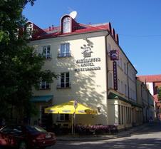 Amberton Cozy Hotel Kaunas
