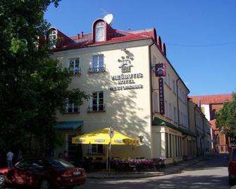 Amberton Cozy Hotel Kaunas - Kaunas - Building