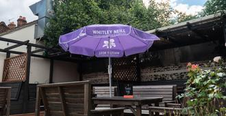 The Swan Inn - Great Dunmow - Outdoor view