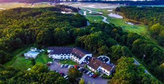 Ocean Woods Resort - Kennebunkport - Cảnh ngoài trời