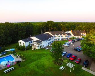 Ocean Woods Resort - Kennebunkport - Edificio