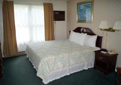 Ocean Woods Resort - Kennebunkport - Makuuhuone
