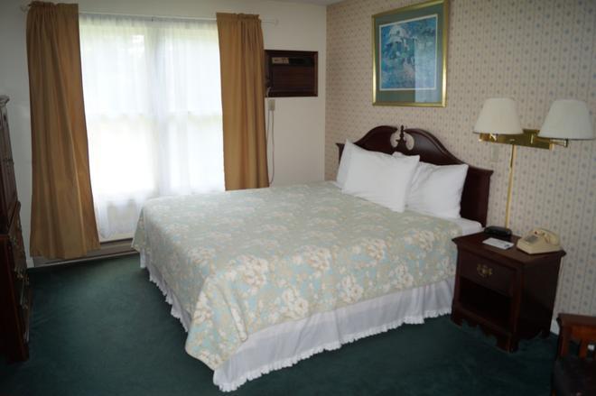 Ocean Woods Resort - Kennebunkport - Κρεβατοκάμαρα