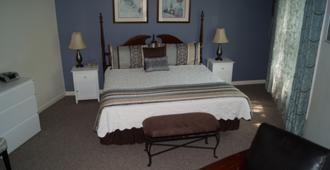 Ocean Woods Resort - Kennebunkport - Bedroom