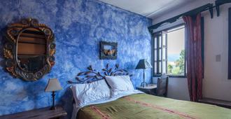 Hotel Casa Cristina - Antigua Guatemala - Habitación