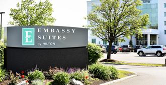 Embassy Suites Syracuse - East Syracuse