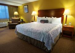 Executive Inn by the Space Needle - Seattle - Phòng ngủ