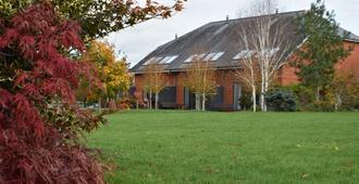 Kiddicott Farm - Exeter - Näkymät ulkona