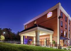 Best Western Plus College Park Hotel - College Park - Building